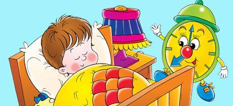 Resultado De Imagen Para Niños Durmiendo Dibujo Prueba Madurez