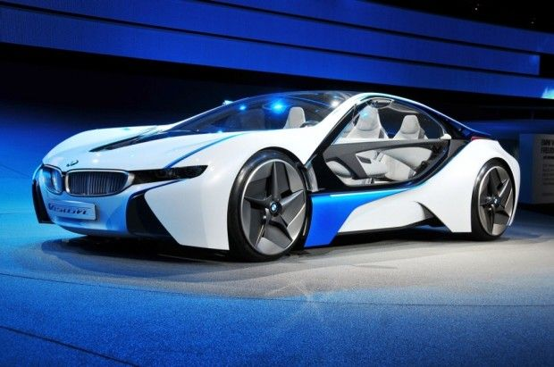 bmw vision efficientdynamics i8 mission impossible ghost protocol 1 rh pinterest com