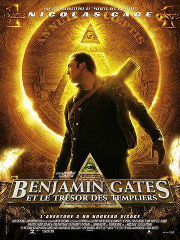 Resultado de imagen para BENJAMIN GATES