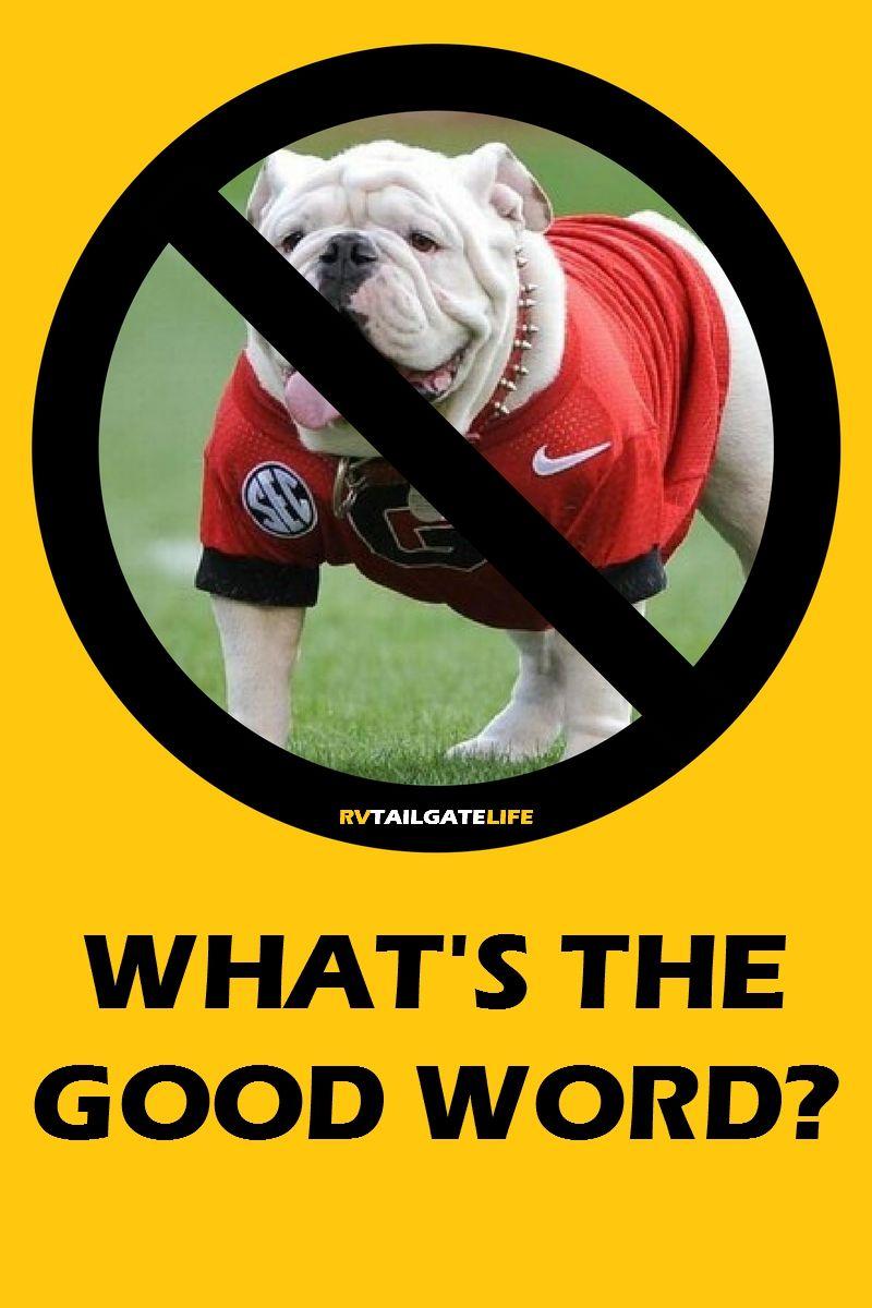 Georgia Bulldog Memes : georgia, bulldog, memes, Georgia