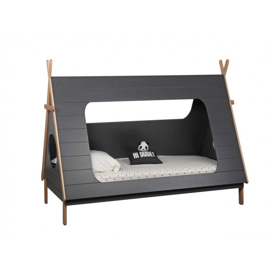 Bett Tipi 90 X 200 Cm In 2019 Kinderzimmer Bett