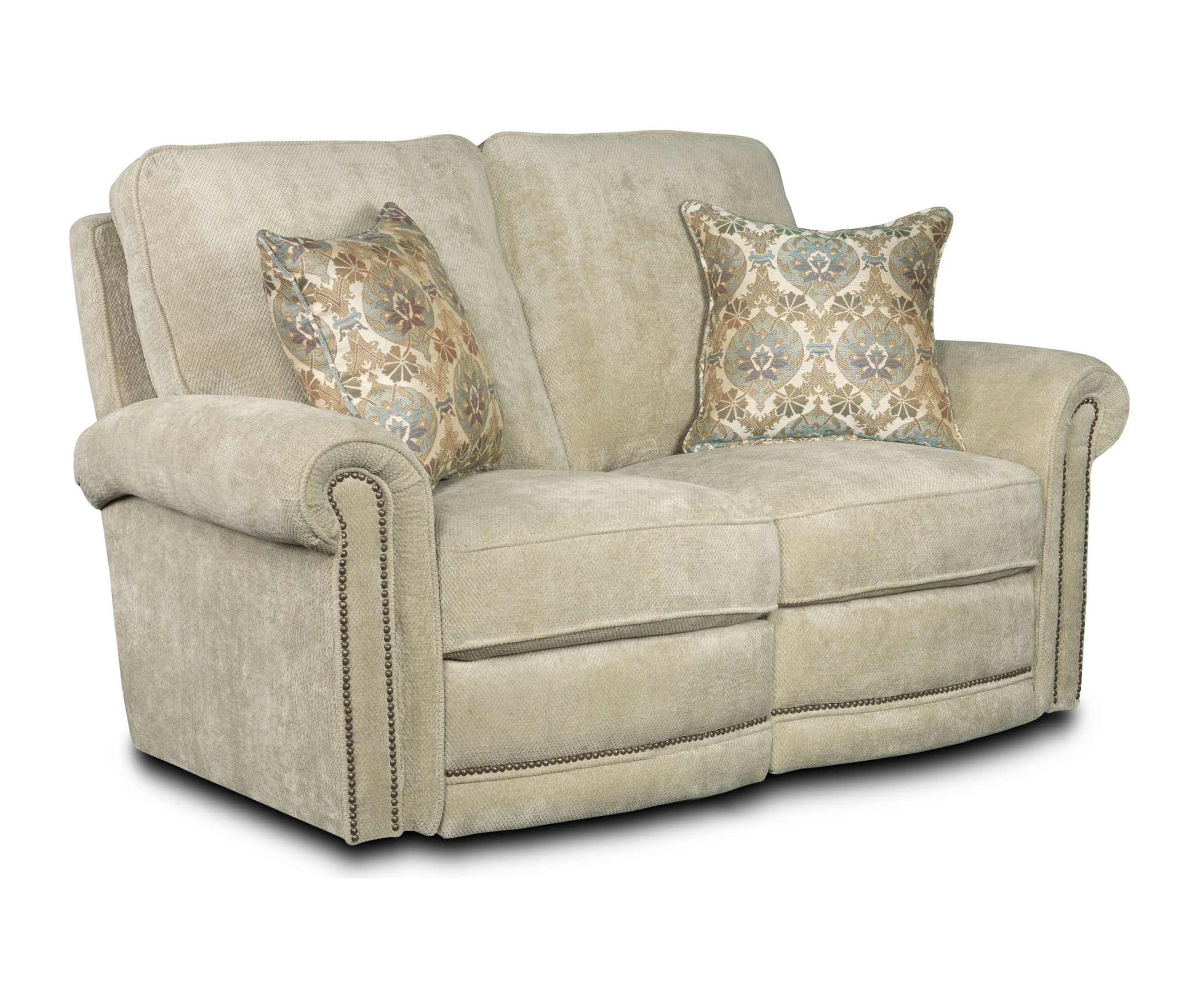Awesome Enjoy The Customizable Jasmine Reclining Loveseat With A Dailytribune Chair Design For Home Dailytribuneorg