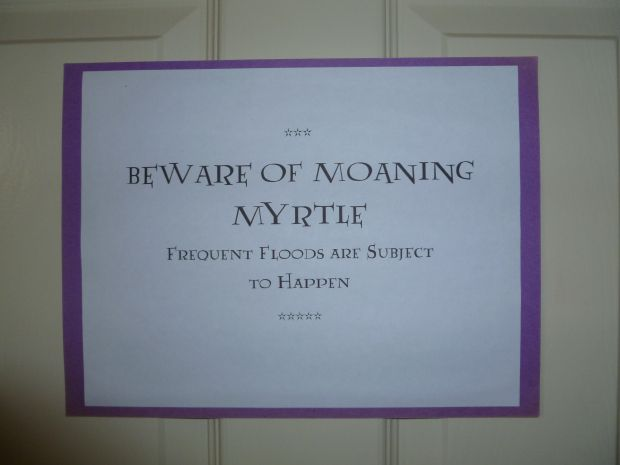graphic relating to Moaning Myrtle Printable called moaning myrtle printable - Google Look Potter Get together