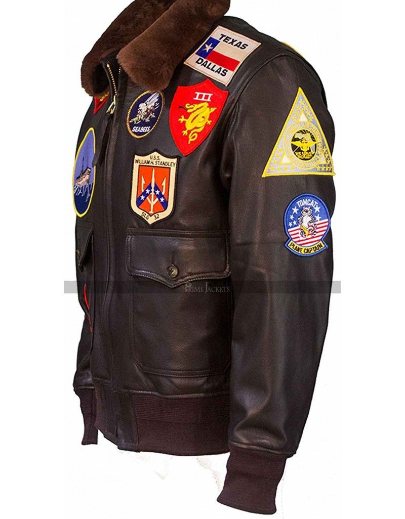 e9960efc6e79 Buy Top Gun Bomber Jackets for Men in 2019 | Clothes/T-Shirts ...