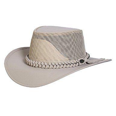 59f309fcd8e Conner Hats Aussie Golf Soakable Mesh Hat (XX-Large