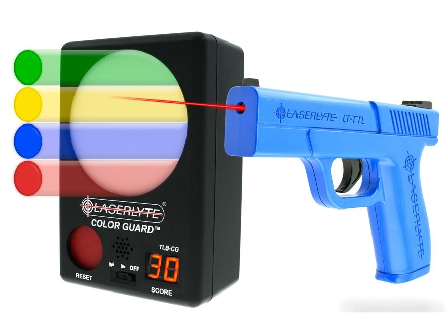 Full Gun Target kit