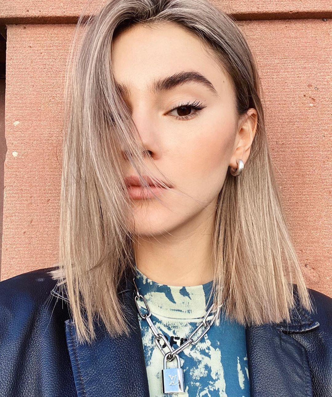 Die schönsten Haarschnitte & Frisuren für (sehr) dünne Haare