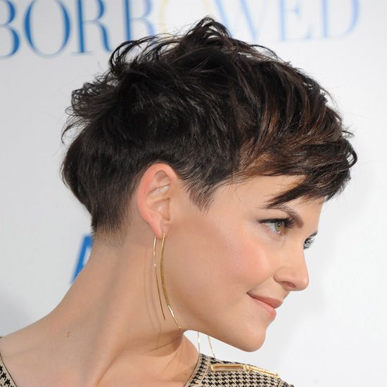 ginnifer goodwin | Corte adorable de Ginnifer Goodwin