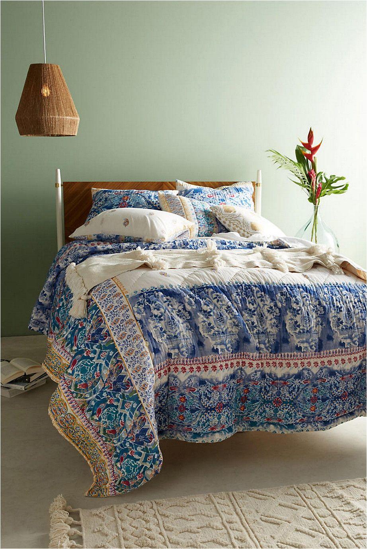 Nice 100 White Bedding Boho Ideas Bohemian