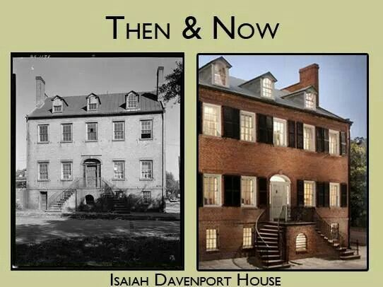 isaiah davenport house in savannah ga the love of all things rh pinterest com