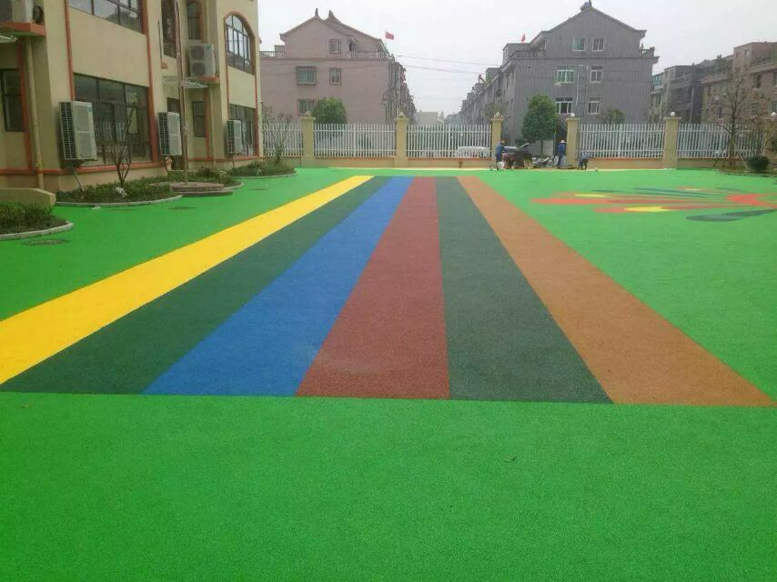 EPDM rubber granules for playground Tel 008657189058066