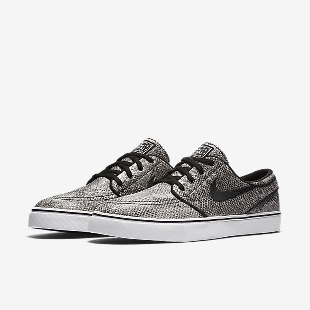 Nike SB - Cobra Heritage 86 6 Panel Black - Bonkers Shop! 1d7e56e15