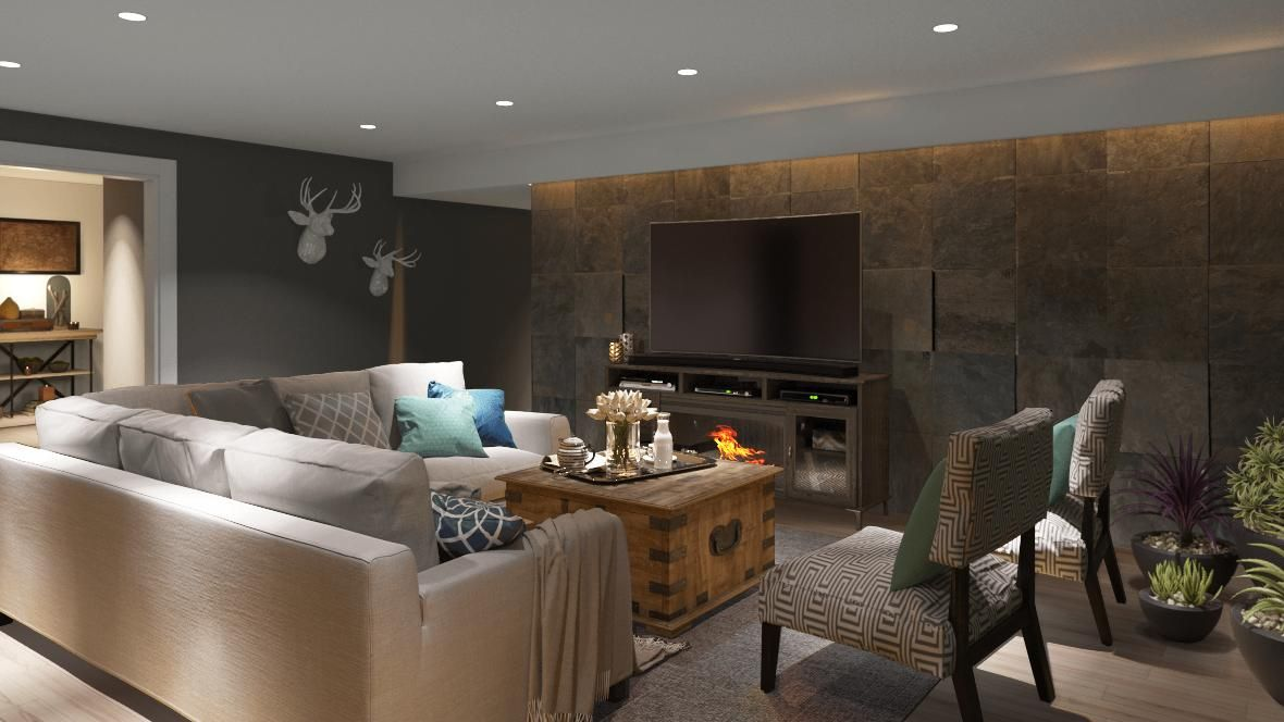 Design Your Own Living Room Check Out The Custom Room I Just Designed With #hometowin's New