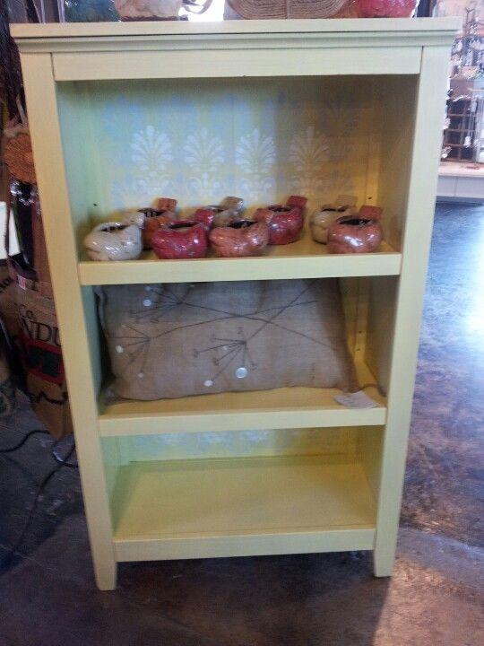 Bookcase $150