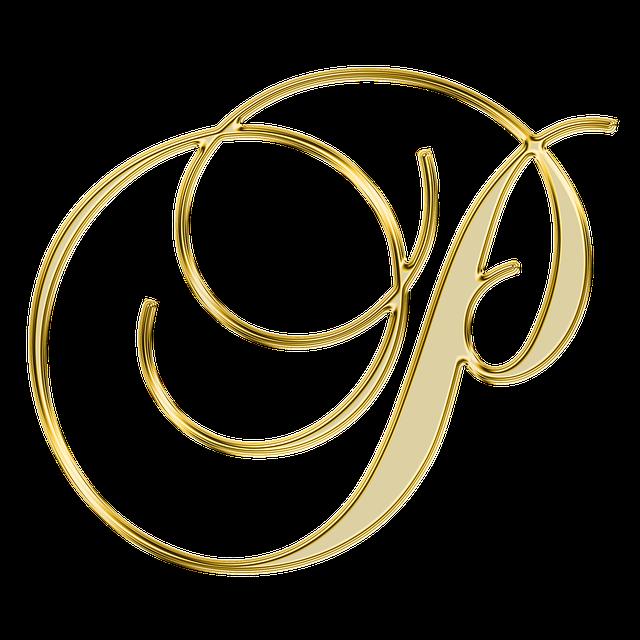 Free Image on Pixabay - Alphabet, Letter, Initial | Piyush ...