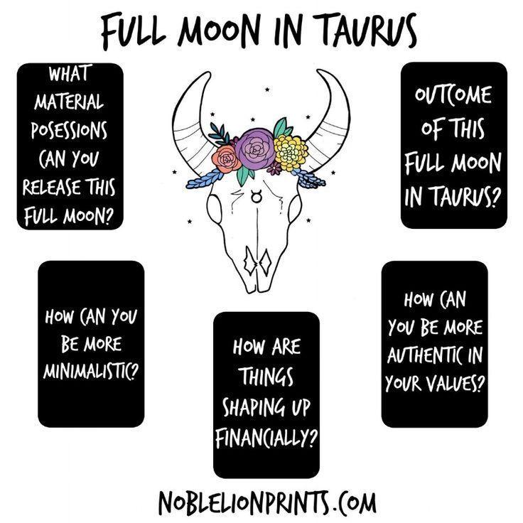 Super Full Moon in Taurus + Tarot Spread #fullmoontarotspread Super Full Moon in Taurus + Tarot Spread — Noble Lion Prints #fullmoontarotspread