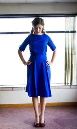 UPPER EAST SIDE dress   Price: $72.00