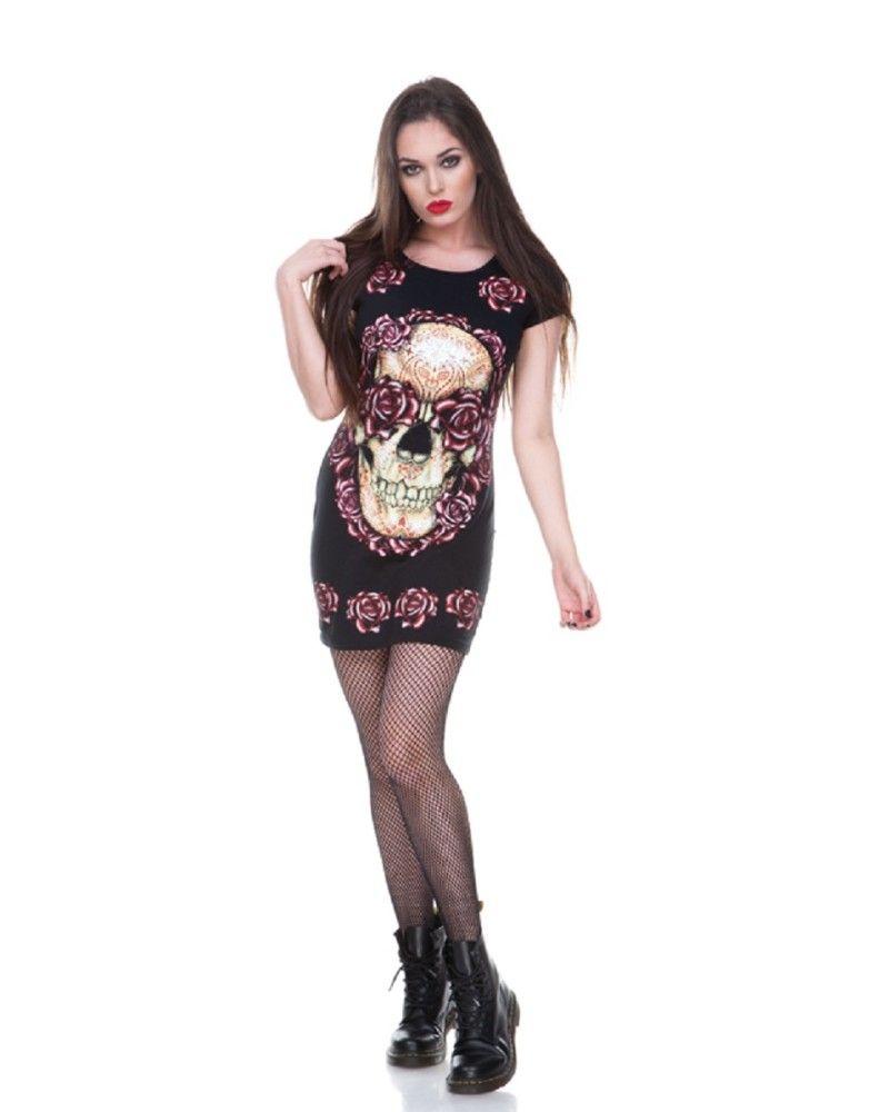 Rose from death tunic leggings u tunics pinterest tunics