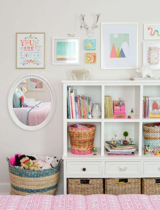 Postbox designs interior  design my little girl bedroom makeover for one room challenge also via online rh pinterest