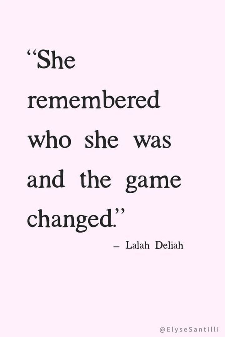 23 Woman Empowerment Quotes To Remind You 2018 Will Be Your Best Year Ever