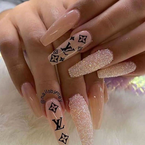 20 Nails That Will Certainly Make You Smile