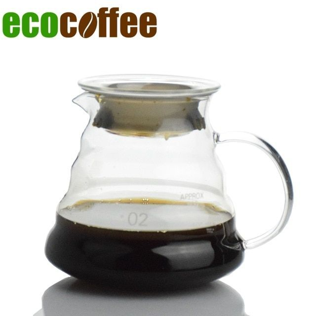 1pc High Quality Coffee Server Glass Coffee Pot 360ml 580ml 780ml Percolators Eco-friendly Stocked Sale Review #coffeeserver 1pc High Quality Coffee Server Glass Coffee Pot 360ml 580ml 780ml Percolators Eco-friendly Stocked Sale Review #coffeeserver
