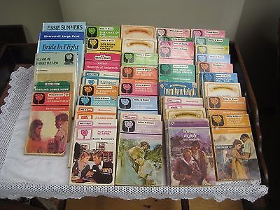 Vintage Mills & Boon By Essie Summers Book Choice of 39