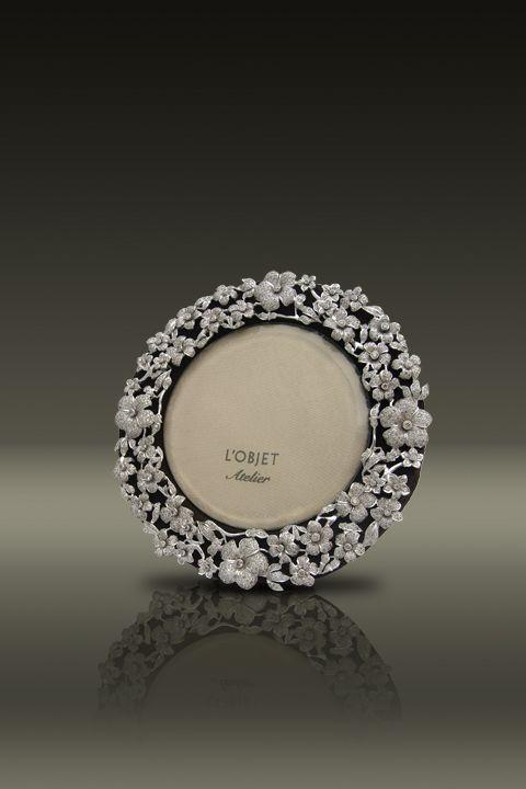 L Objet Dianna Frame Atelier Collection Www L Objet Com L Objet My Style Celestial Bodies