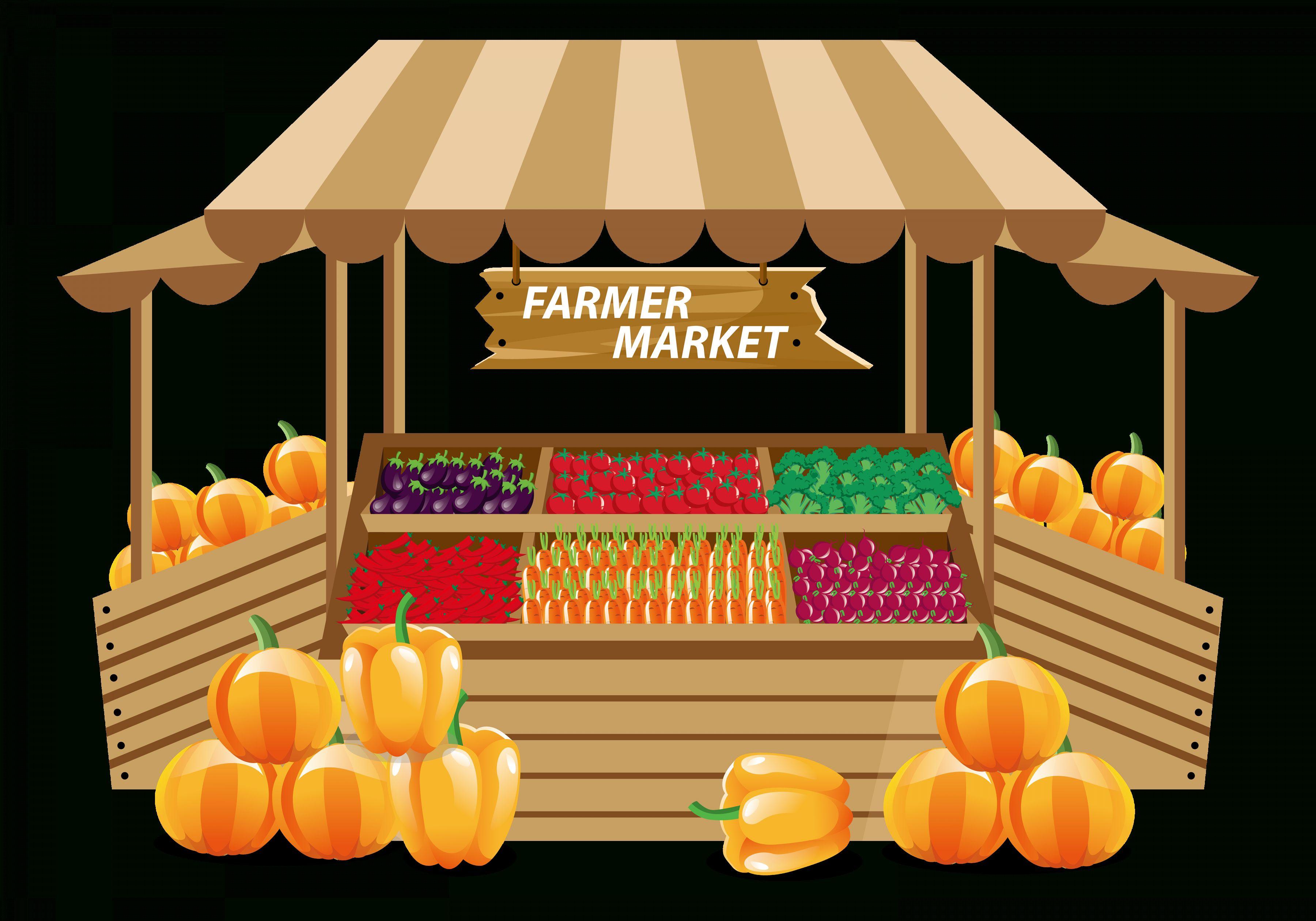 15 Farmers Market Background Png Farmers Market Farmer Fruit