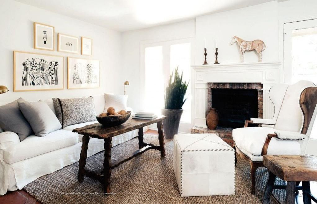 Image Result For Luxe Rough Decor