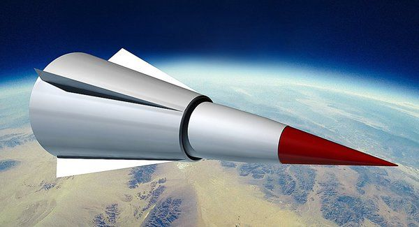 CHINA SUCCESSFULLY TEST WARHEAD IN SPACE..APR16