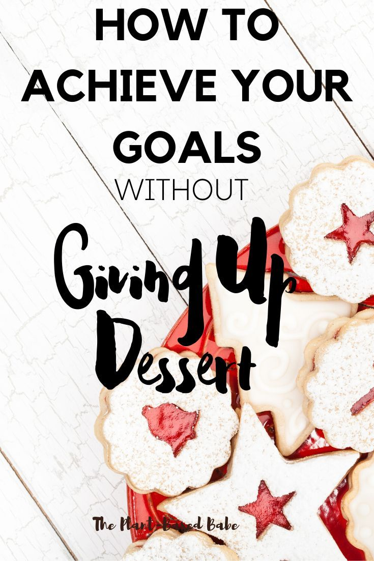Achieve your weight loss goals without giving up dessert by trying sugar free treats, fasting, and N...