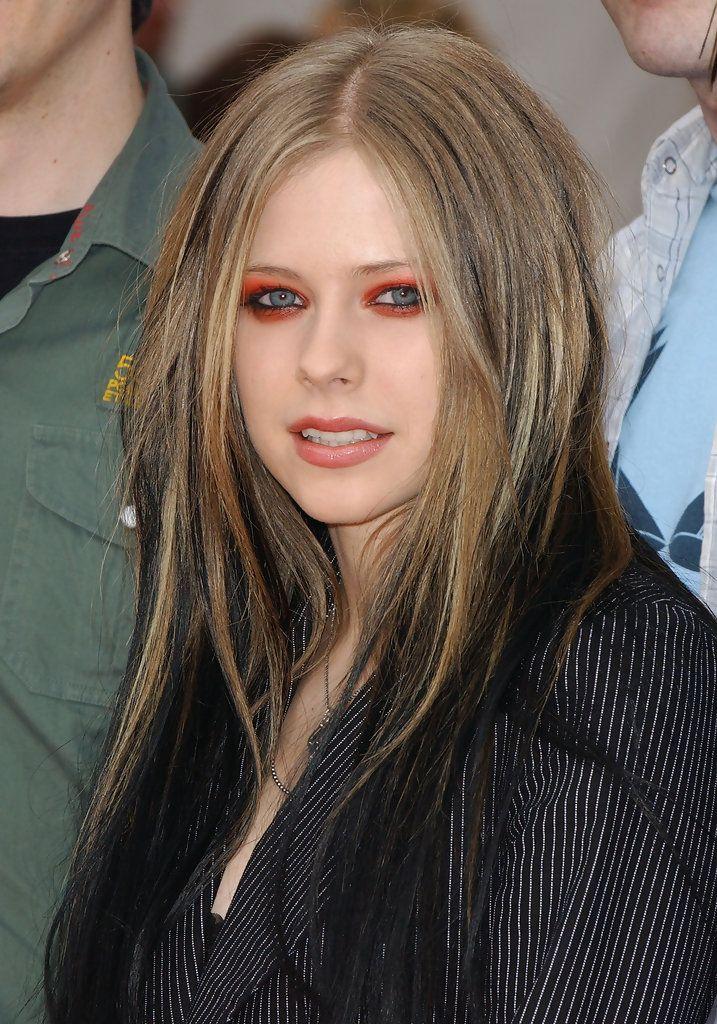 Avril Lavigne Photos Photos 17th Annual Kids Choice Awards Avril