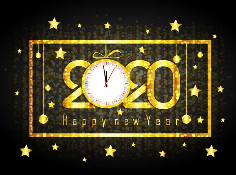 Image 2020 for Happy New Year SPC Happy new year photo