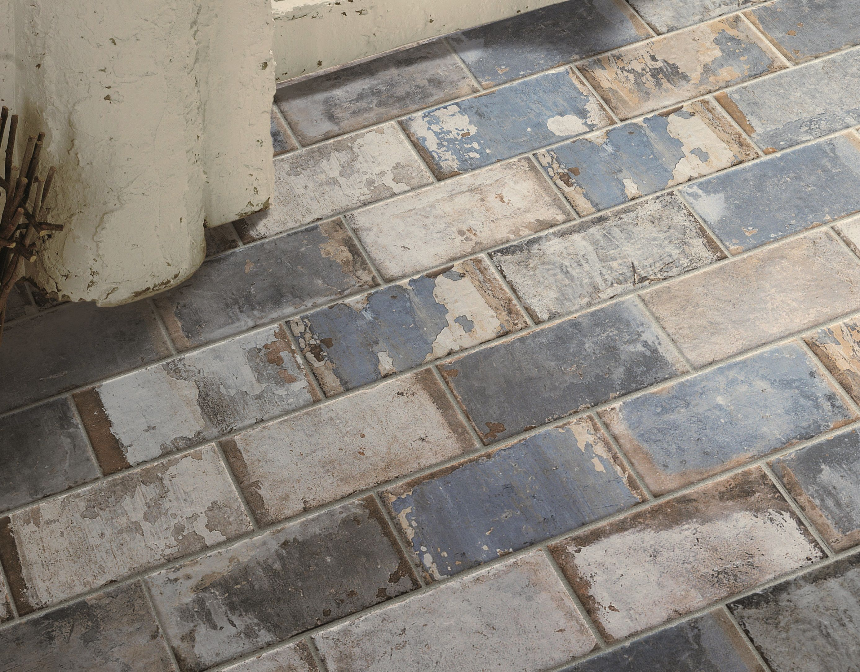 Image result for havana sky tile laundry room mccoy in
