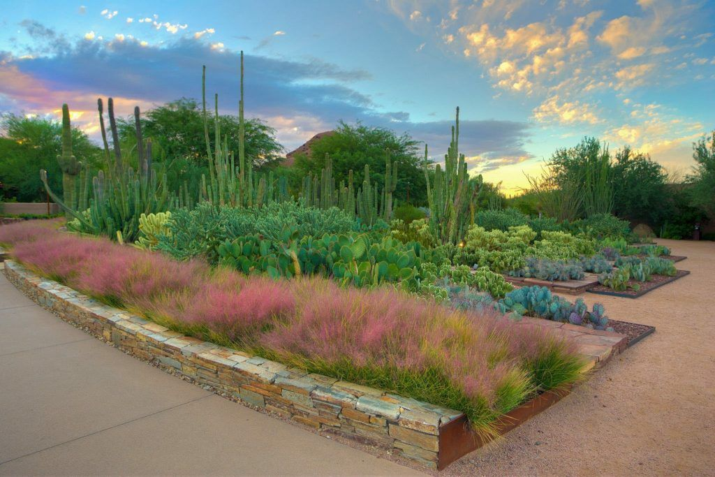 The 9 Best Botanical Gardens in Every State Public