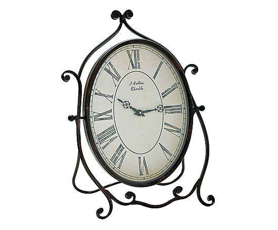 Relógio Decorativo Marie