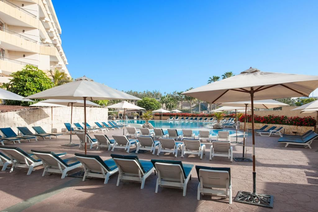 Booking Com Hotel Ole Tropical Tenerife Playa De Las Americas Spain 791 Guest Reviews Book Your Hotel Now With Images Hotel Tenerife Adeje