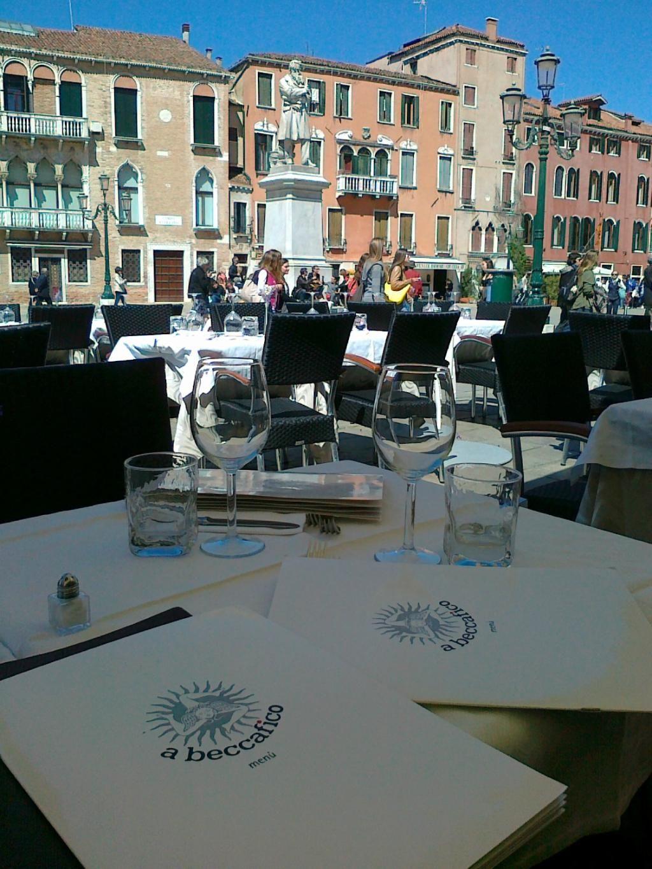 A Beccafico, Venice Restaurant Reviews TripAdvisor