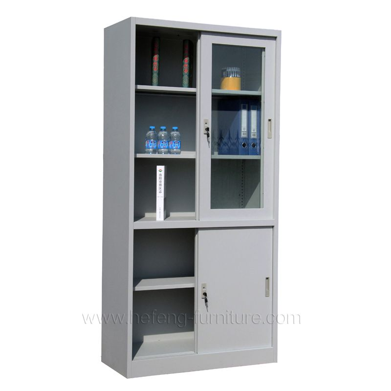 Storage Cabinets With Shelves And Doors Supplied By Hefeng
