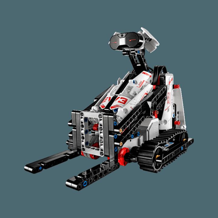 Bobcat Building Instructions Mindstorms Lego Nxt Ev3