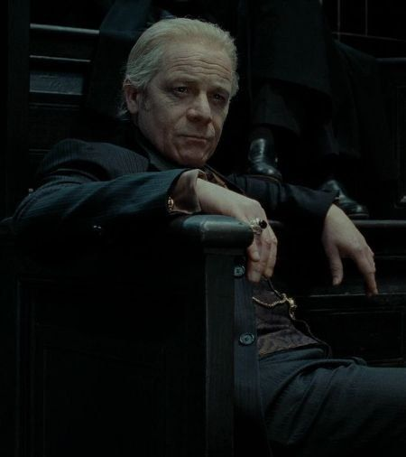 """I got Yaxley! Which Death Eater From """"Harry Potter"""" Are You Most Like?"""