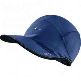 Boné azul escuro da Nike