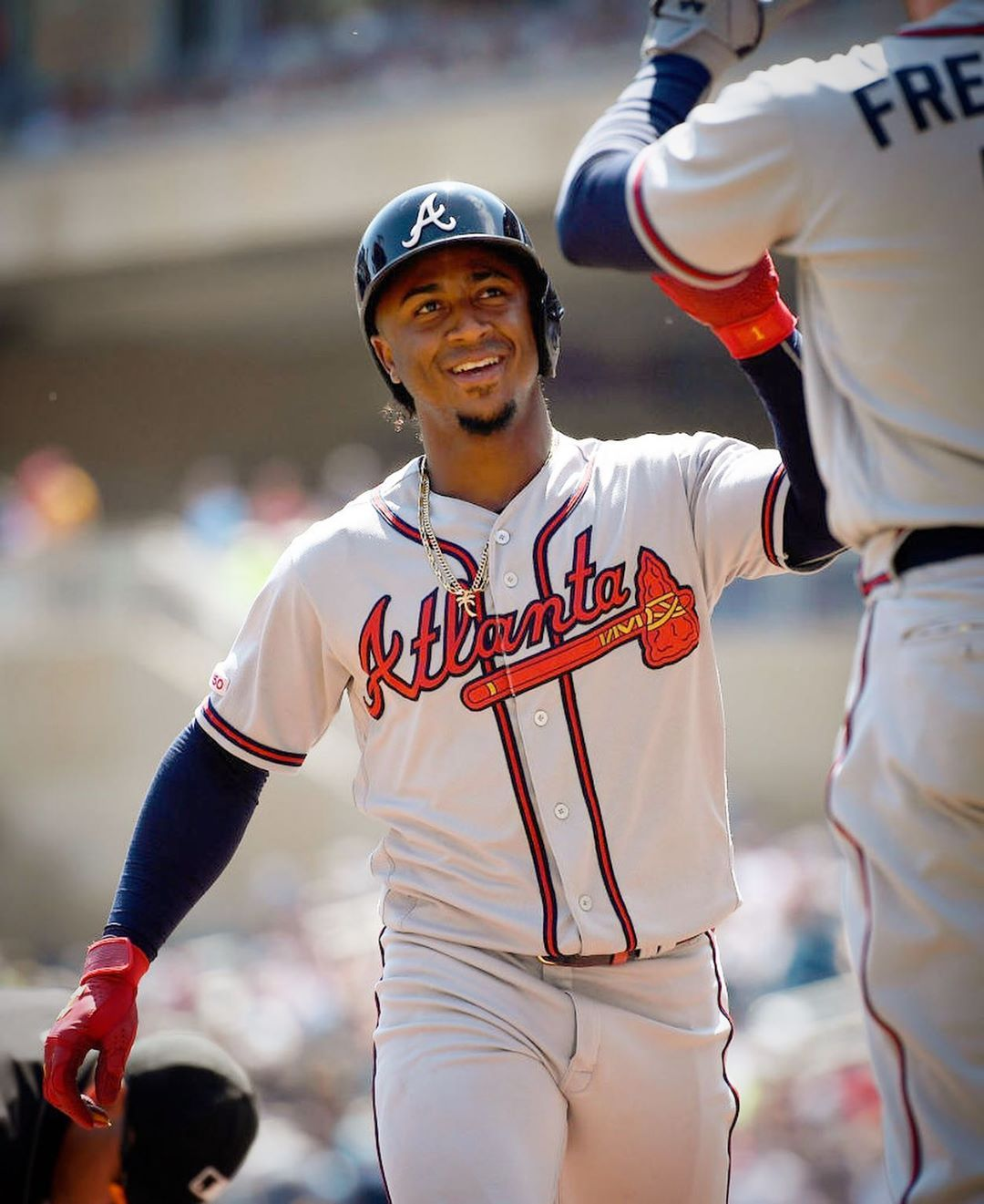 Atlanta Braves Official Scouting Report On How To Pitch To Ozzie Don T Braves Atlanta Braves Atlanta