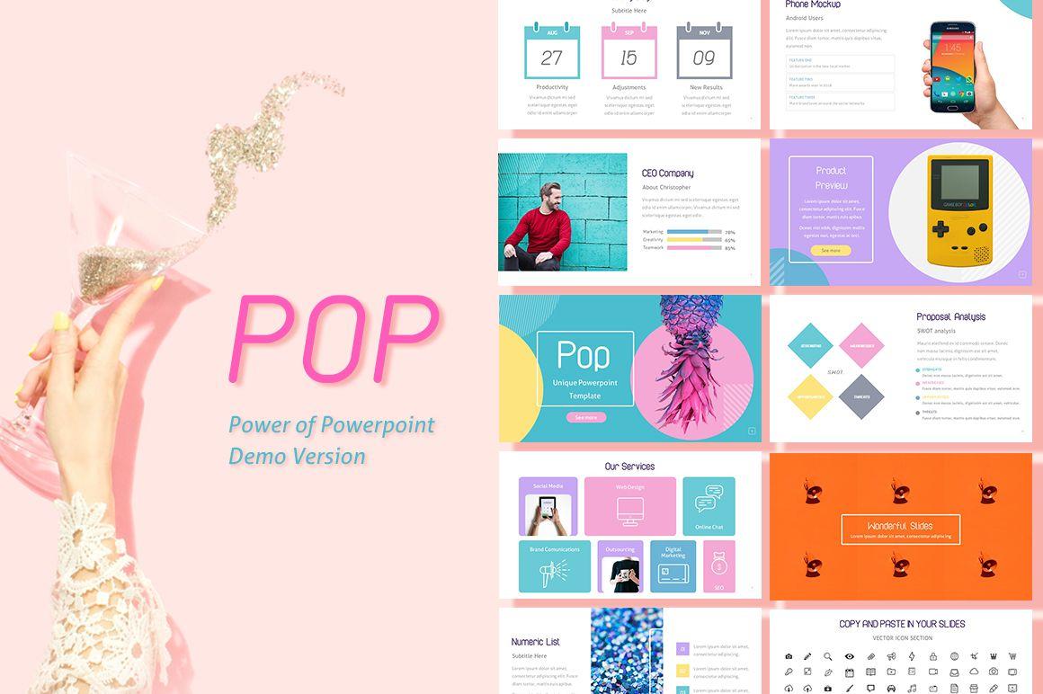 10 Powerpoint Templates Ideas Powerpoint Templates Powerpoint Templates