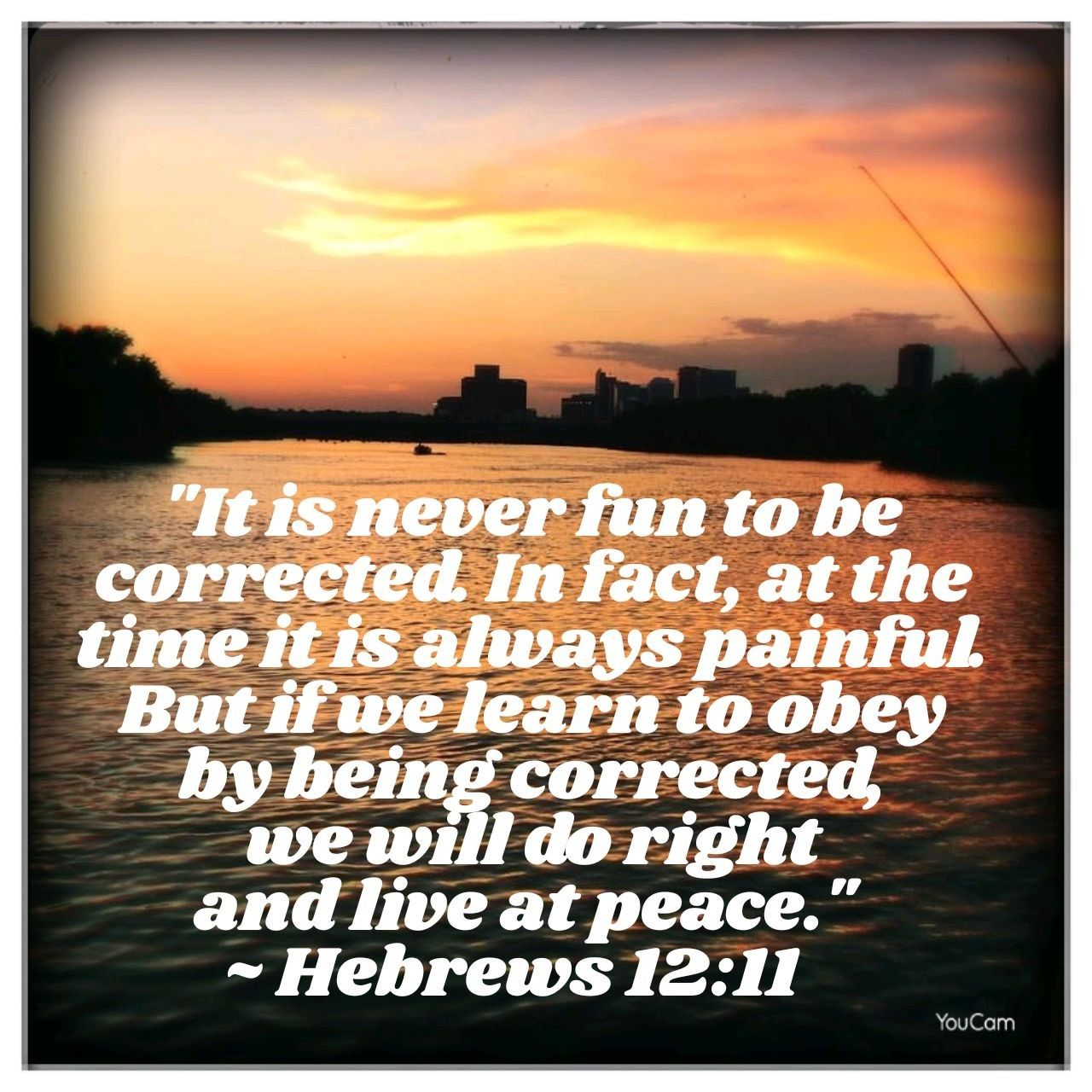 Click to read todays verse