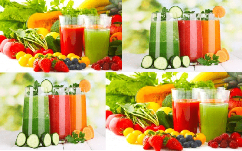 Juice Fast 5 Reasons to Detox with a Juice Fast Juice