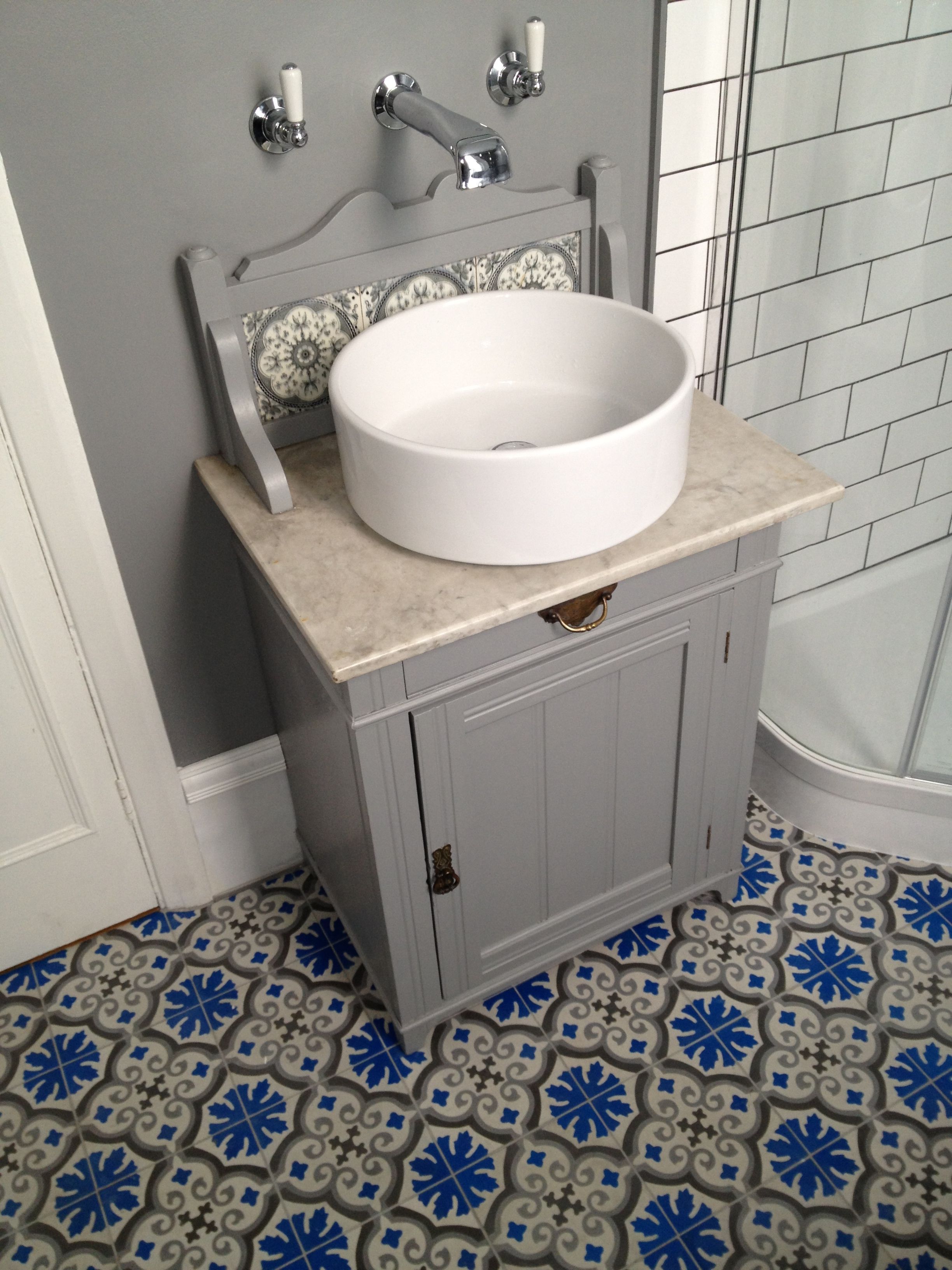 Pin By Clare On Our Bathrooms Victorian Bathroom Grey