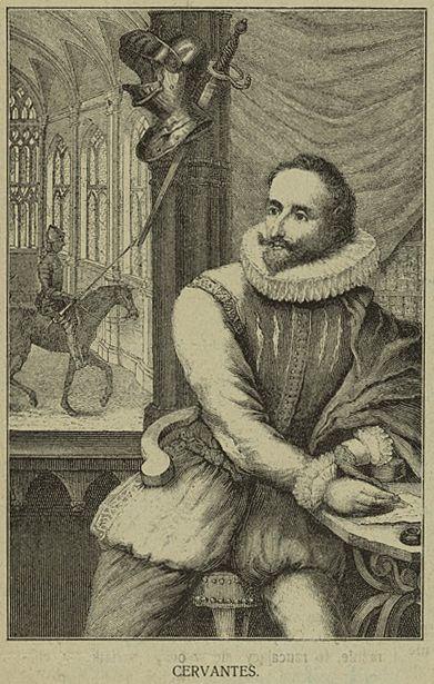 Shakespeare And Cervantes Die Oupblog Man Of La Mancha Don Quixote History