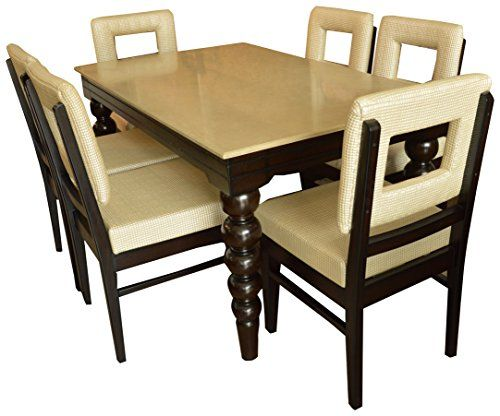 Simple Elegant Jaswal Furniture 6 Seater Dining Table Set f White For Your Plan - Minimalist Dining Table Set 6 Seater Fresh